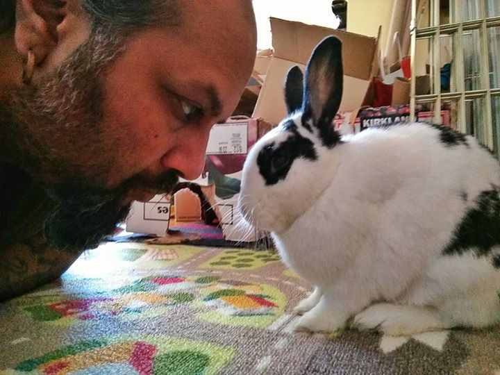 me-and-hunny-bunny-having-a-little-chat_23249312381_o